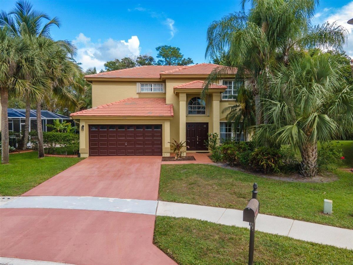 1497 S Club Drive, Wellington, FL 33414 - #: RX-10715343