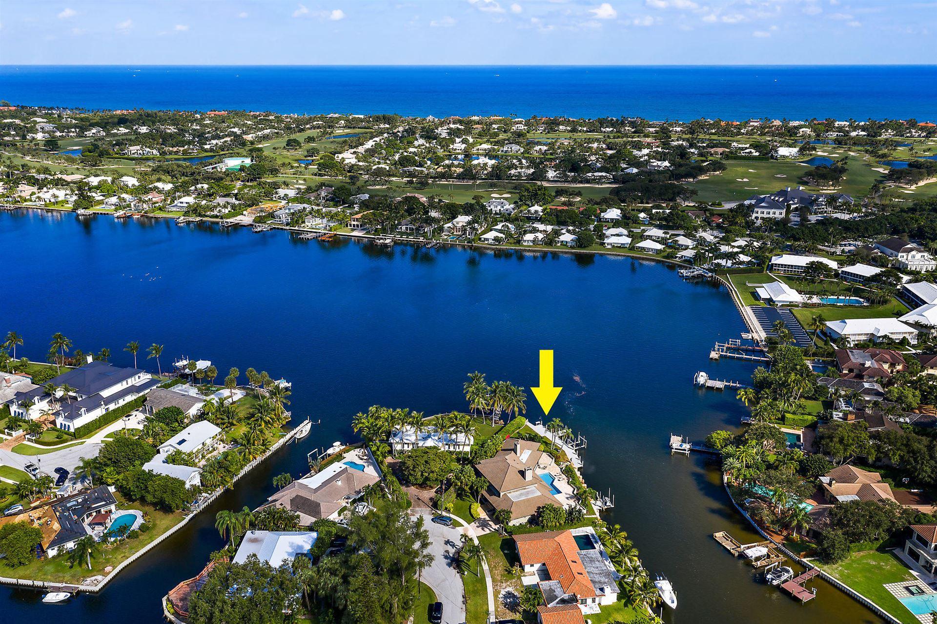 Photo for 1454 Point Way, North Palm Beach, FL 33408 (MLS # RX-10718343)