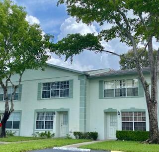 3715 Savoy Lane E #E, West Palm Beach, FL 33417 - #: RX-10732343