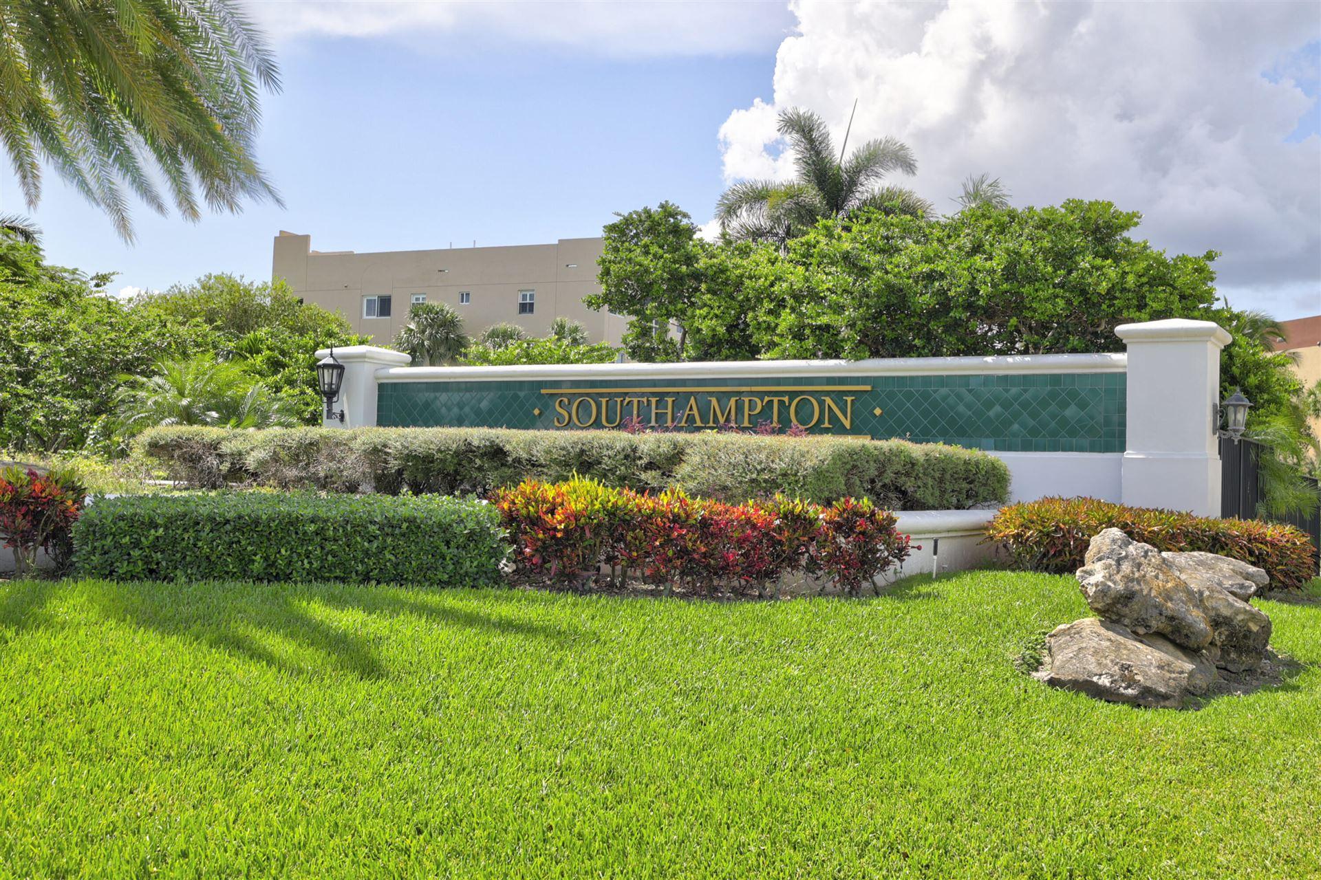 7647 Southampton Terrace #208, Tamarac, FL 33321 - MLS#: RX-10751343