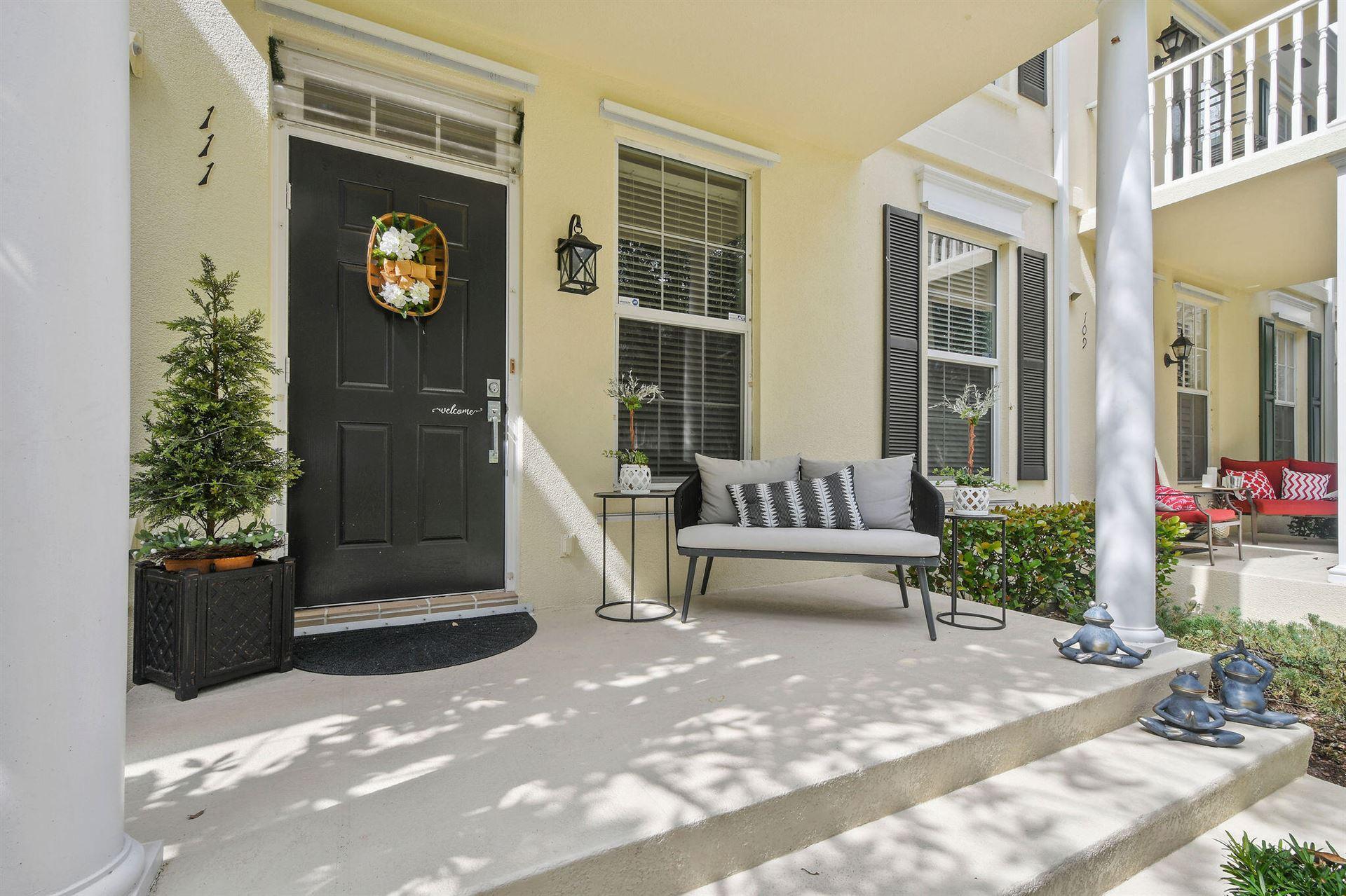 111 Ashley Court, Jupiter, FL 33458 - MLS#: RX-10753343