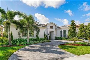 Photo of 16848 Matisse Drive, Delray Beach, FL 33446 (MLS # RX-10489344)