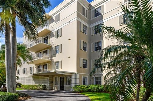 Photo of 869 Via Cabana #2b, Boca Raton, FL 33432 (MLS # RX-10604344)