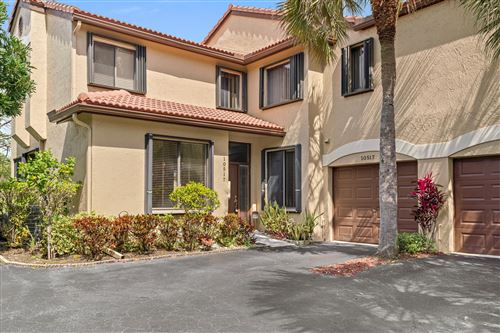 Photo of 10517 NW 10th Court #A-116, Plantation, FL 33322 (MLS # RX-10606344)