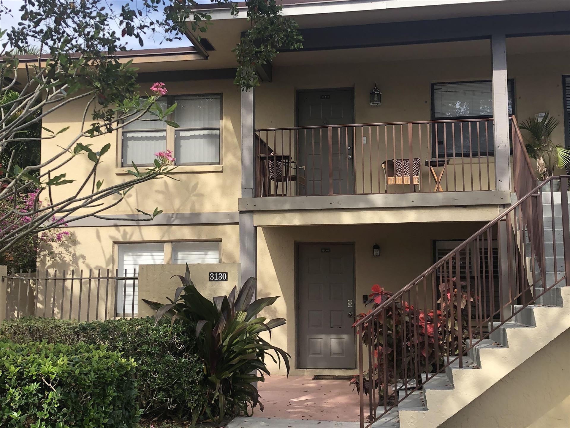 Photo of 3130 SW 20th Terrace #13a1, Delray Beach, FL 33445 (MLS # RX-10695344)