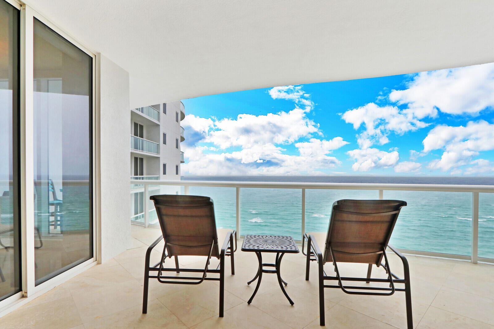 4600 N Ocean Drive #1603, Singer Island, FL 33404 - MLS#: RX-10729344