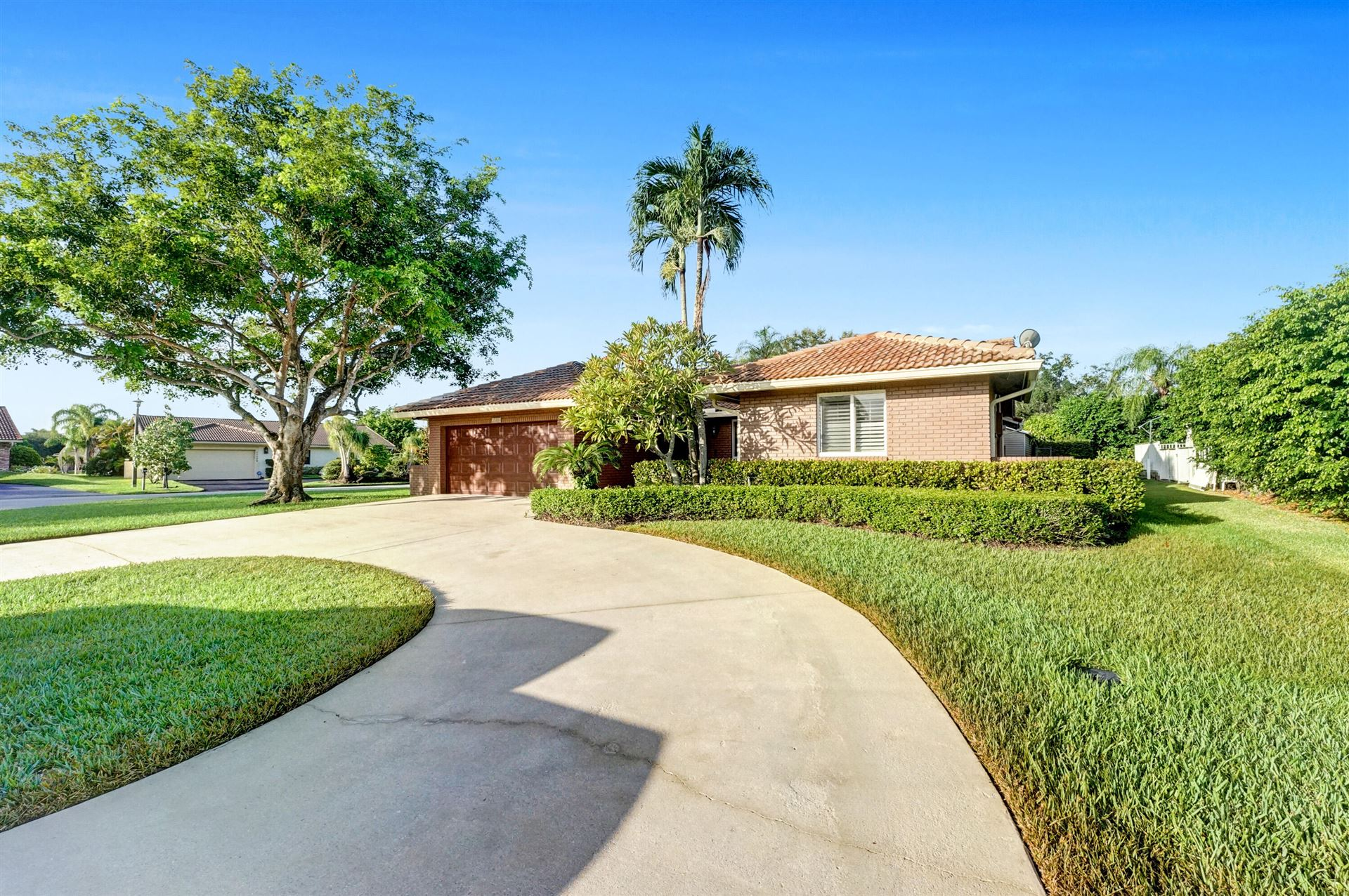 2106 NW 116th Terrace, Coral Springs, FL 33071 - MLS#: RX-10745344