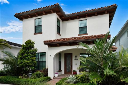 Photo of Listing MLS rx in 2105 Dickens Terrace Palm Beach Gardens FL 33418