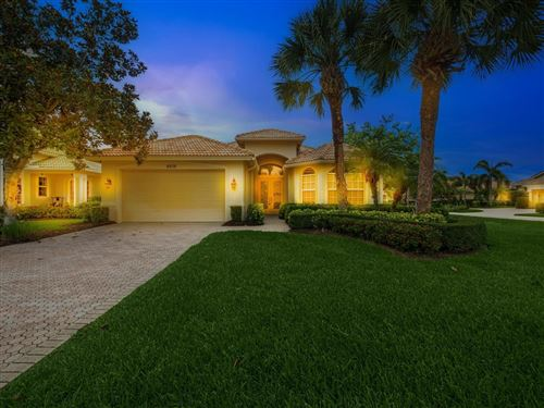 Photo of 8938 First Tee Road, Port Saint Lucie, FL 34986 (MLS # RX-10734345)