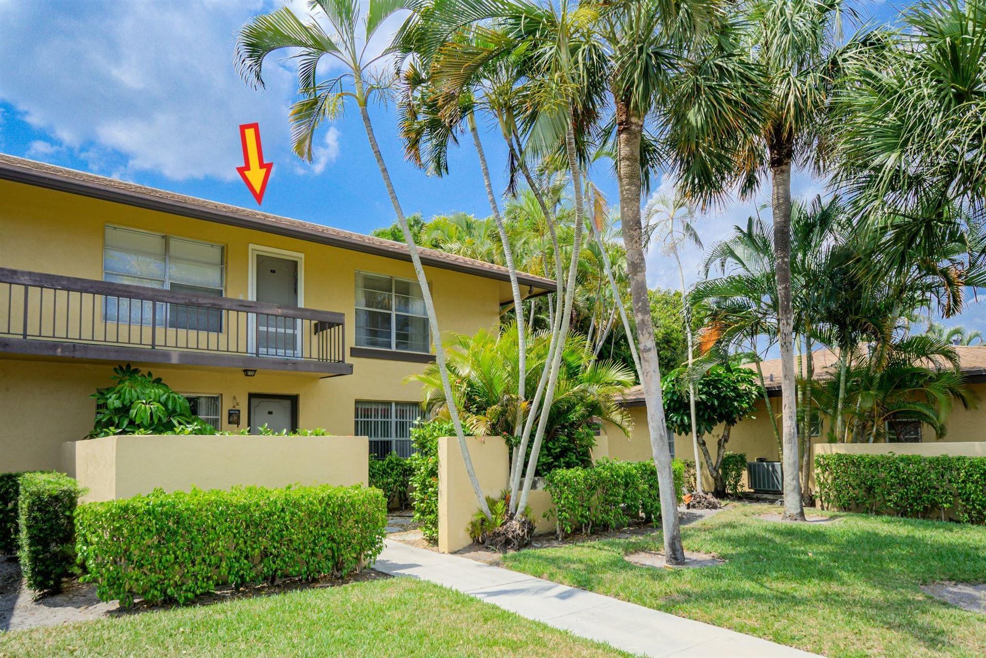 13755 Via Aurora #D, Delray Beach, FL 33484 - #: RX-10616345