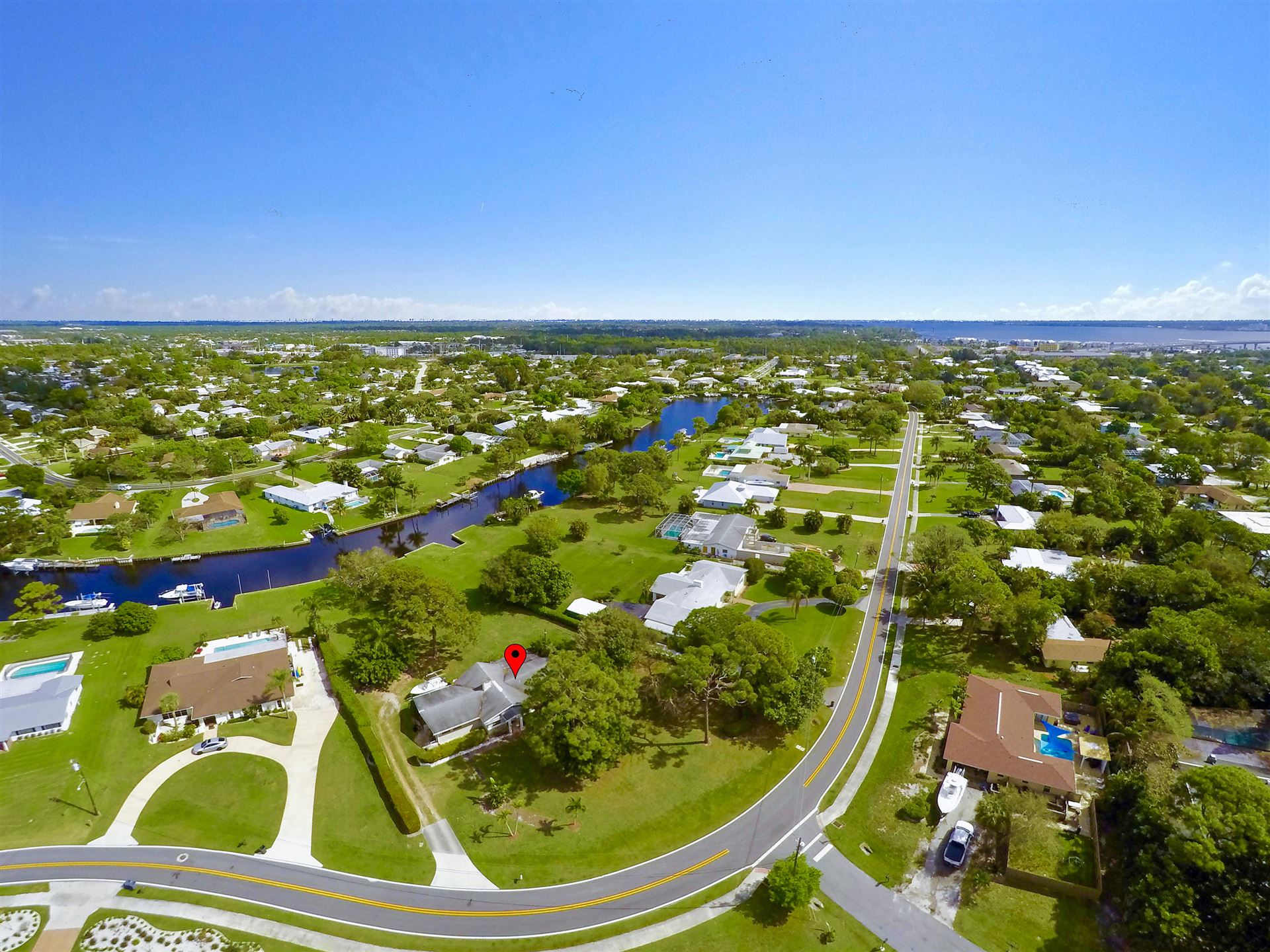 774 NW Spruce Ridge Drive, Stuart, FL 34994 - #: RX-10624345