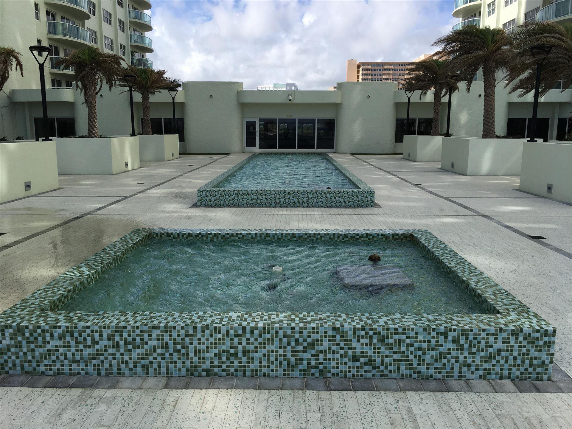 Photo of 3410 Galt Ocean Drive #211n, Fort Lauderdale, FL 33308 (MLS # RX-10628345)