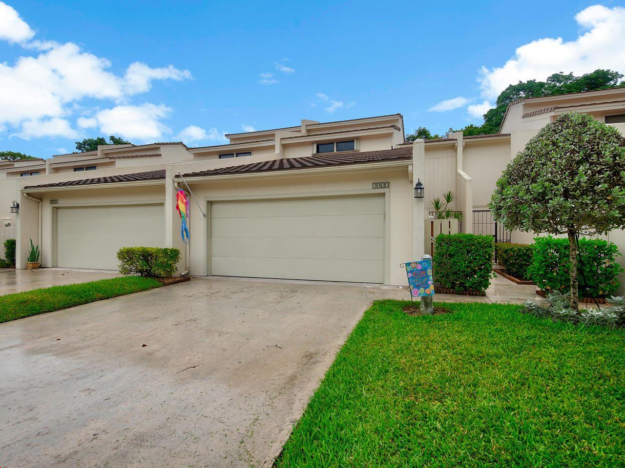 7023 Edgemere Terrace, Palm Beach Gardens, FL 33410 - #: RX-10632345
