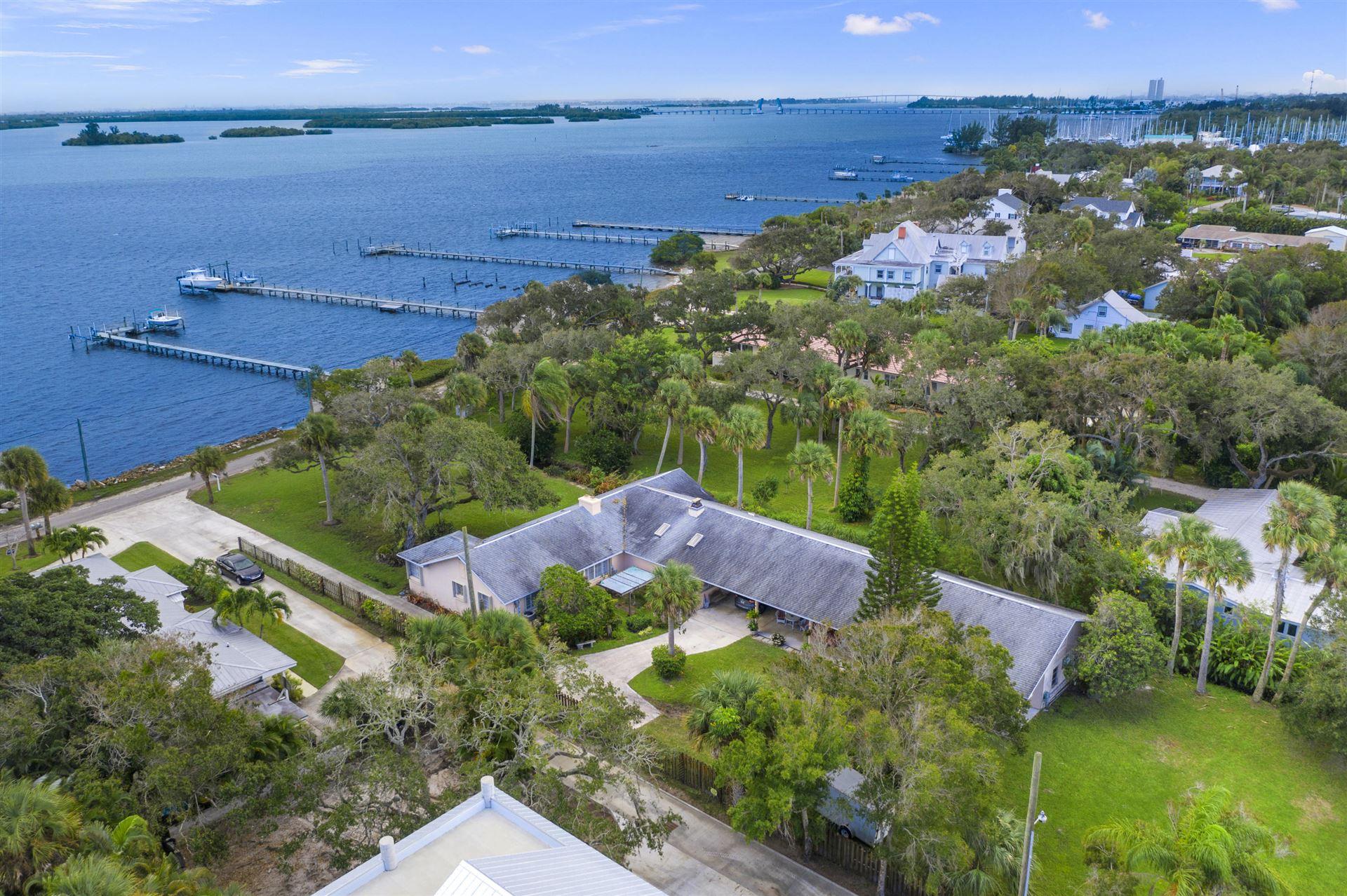 2701 N Indian River Drive, Fort Pierce, FL 34946 - MLS#: RX-10673345