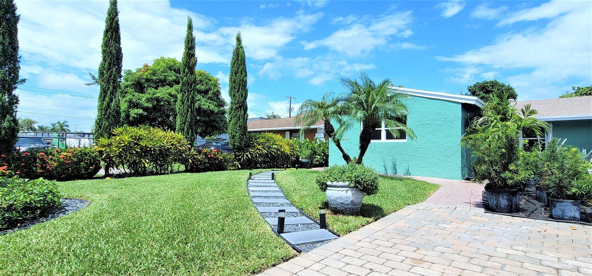 4431 Saturn Avenue, West Palm Beach, FL 33406 - MLS#: RX-10746345