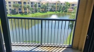 Photo of 300 Uno Lago Drive #404, Juno Beach, FL 33408 (MLS # RX-10556346)