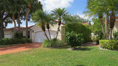 Photo of 2663 Country Golf Drive, Wellington, FL 33414 (MLS # RX-10599346)