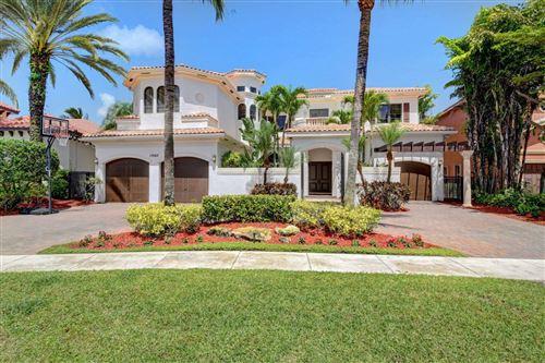 Photo of 17662 Circle Pond Court, Boca Raton, FL 33496 (MLS # RX-10633346)