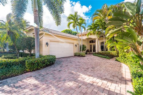 Photo of 7765 Montecito Place, Delray Beach, FL 33446 (MLS # RX-10680346)
