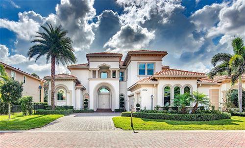 Photo of 17374 Pavaroso Street, Boca Raton, FL 33496 (MLS # RX-10715346)