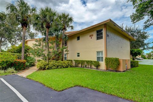 Photo of 5675 Spindle Palm D Court #D, Delray Beach, FL 33484 (MLS # RX-10746346)