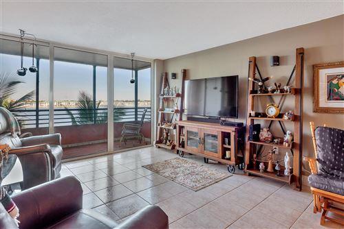 Photo of 1075 NE Miami Gardens Drive #510, Miami, FL 33179 (MLS # RX-10753346)