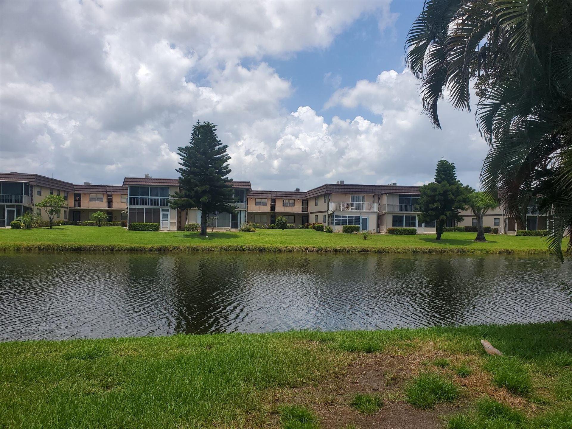 209 Valencia I, Delray Beach, FL 33446 - #: RX-10735346