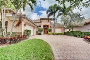 Photo of 16010 Rosecroft Terrace, Delray Beach, FL 33446 (MLS # RX-10533347)