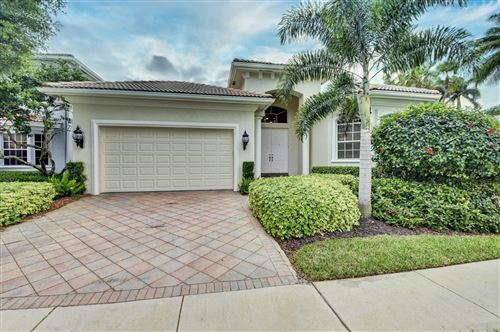 Photo of 4077 Briarcliff Circle, Boca Raton, FL 33496 (MLS # RX-10593347)