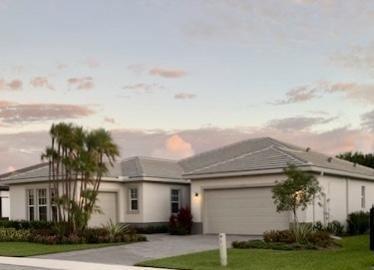 Photo of 6395 Esprit Way, Boynton Beach, FL 33437 (MLS # RX-10665347)