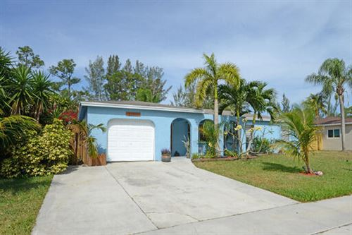 Photo of 22087 Caldera Avenue, Boca Raton, FL 33428 (MLS # RX-10703347)