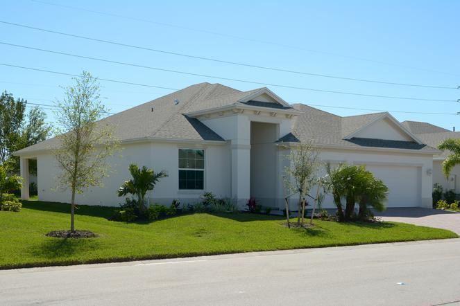 7161 33rd Square, Vero Beach, FL 32967 - #: RX-10634347