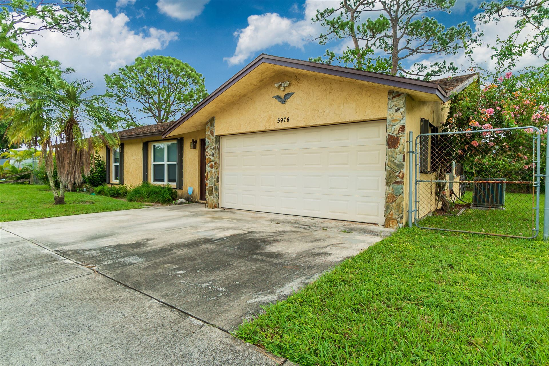 5978 3rd Road, Lake Worth, FL 33467 - #: RX-10669347