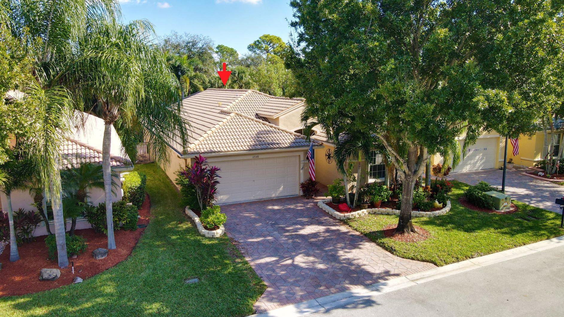 12148 La Vita Way, Boynton Beach, FL 33437 - #: RX-10676347