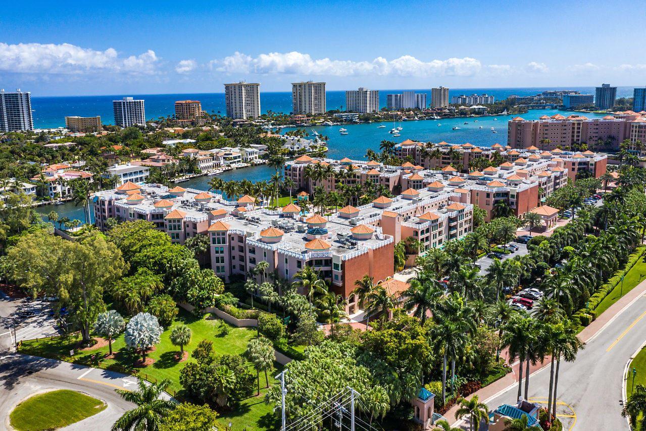 120 SE 5th Avenue #219, Boca Raton, FL 33432 - #: RX-10682347