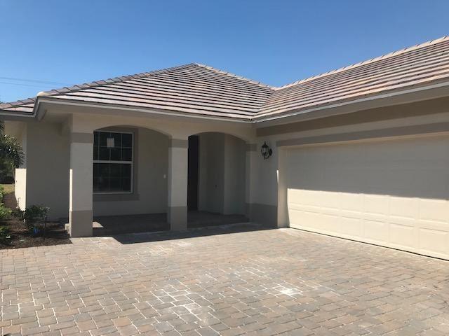2646 Conifer Drive, Fort Pierce, FL 34951 - #: RX-10683347