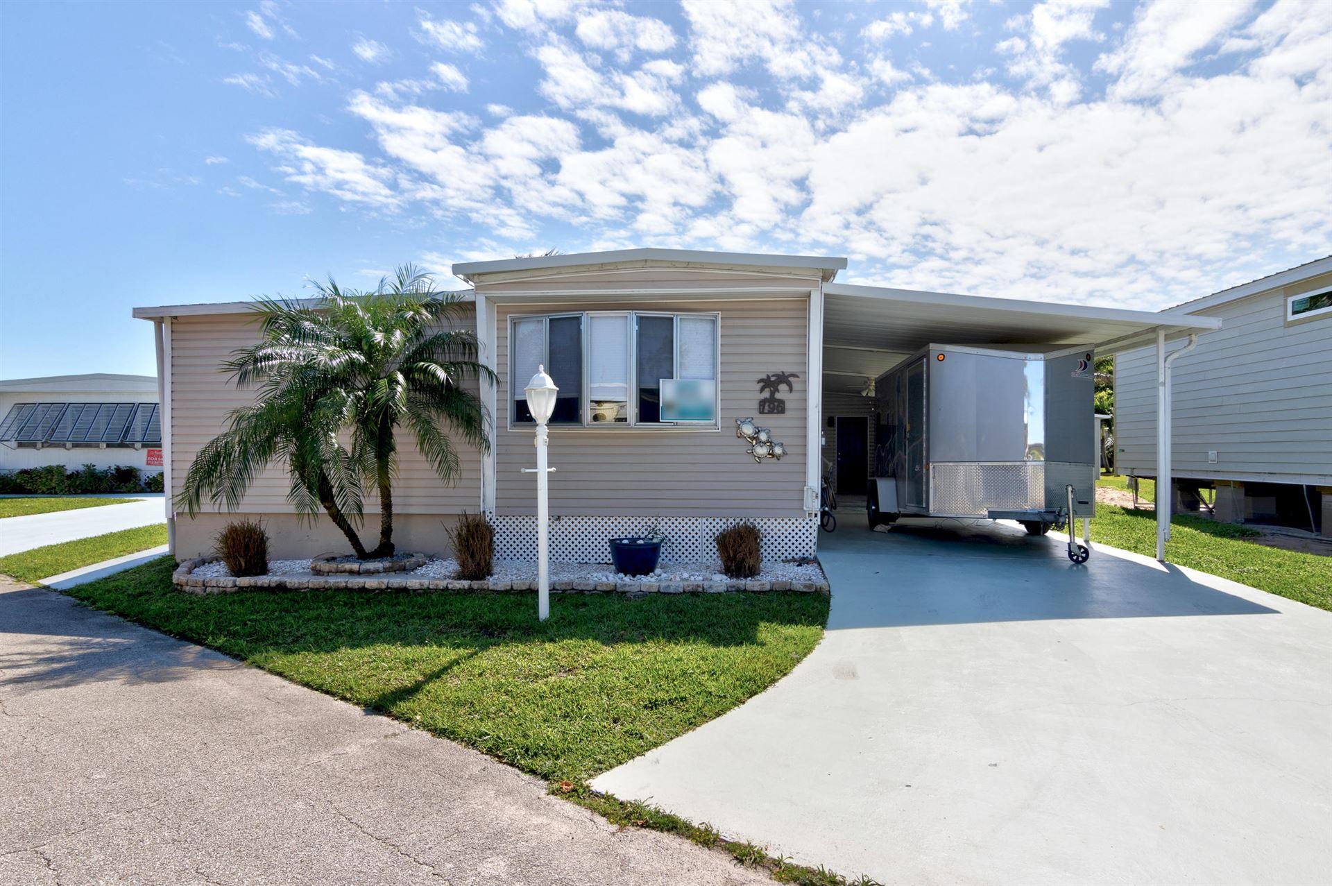 196 Arbor Lane, Vero Beach, FL 32960 - #: RX-10695347