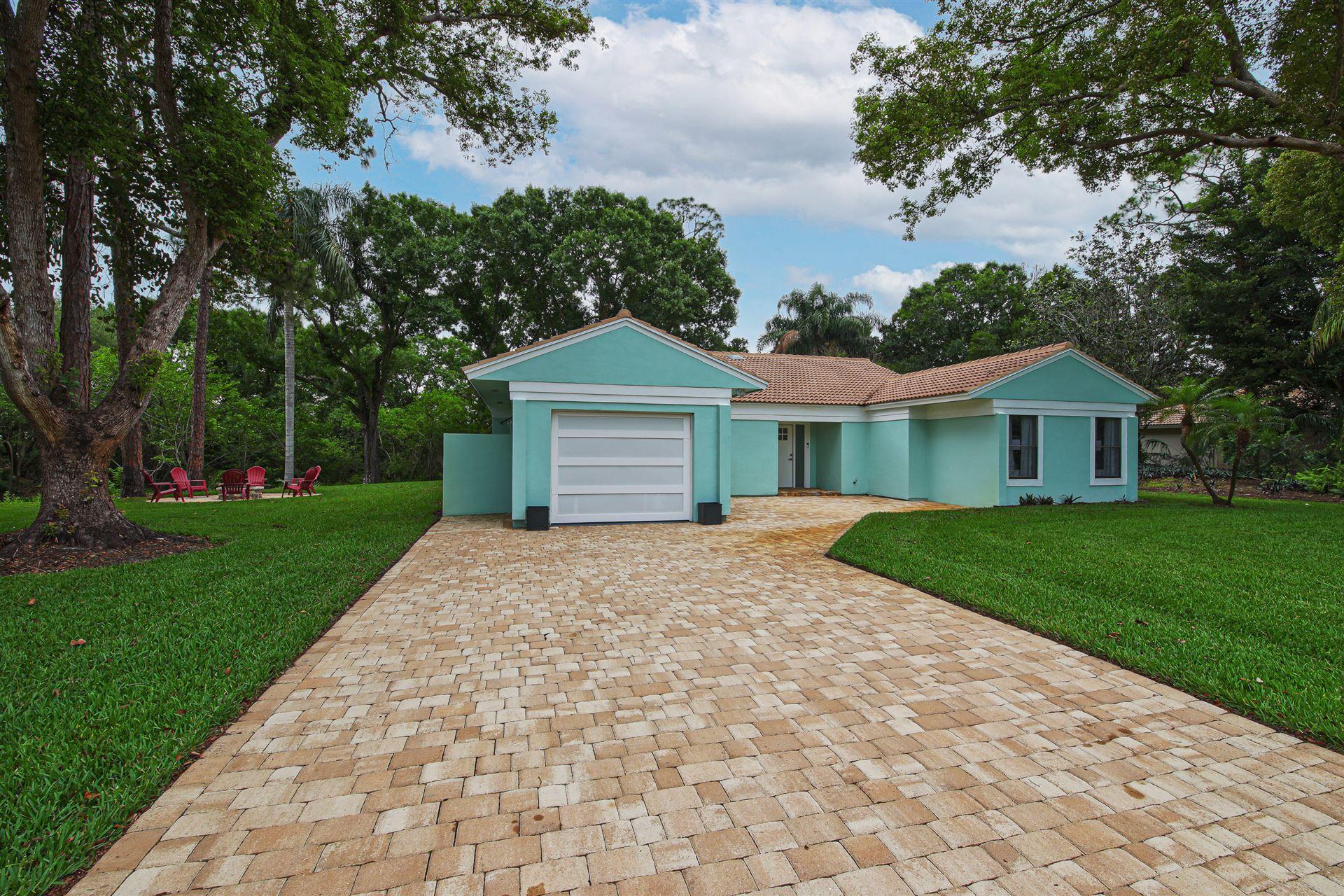 4665 SW Lorne Court, Palm City, FL 34990 - MLS#: RX-10710347