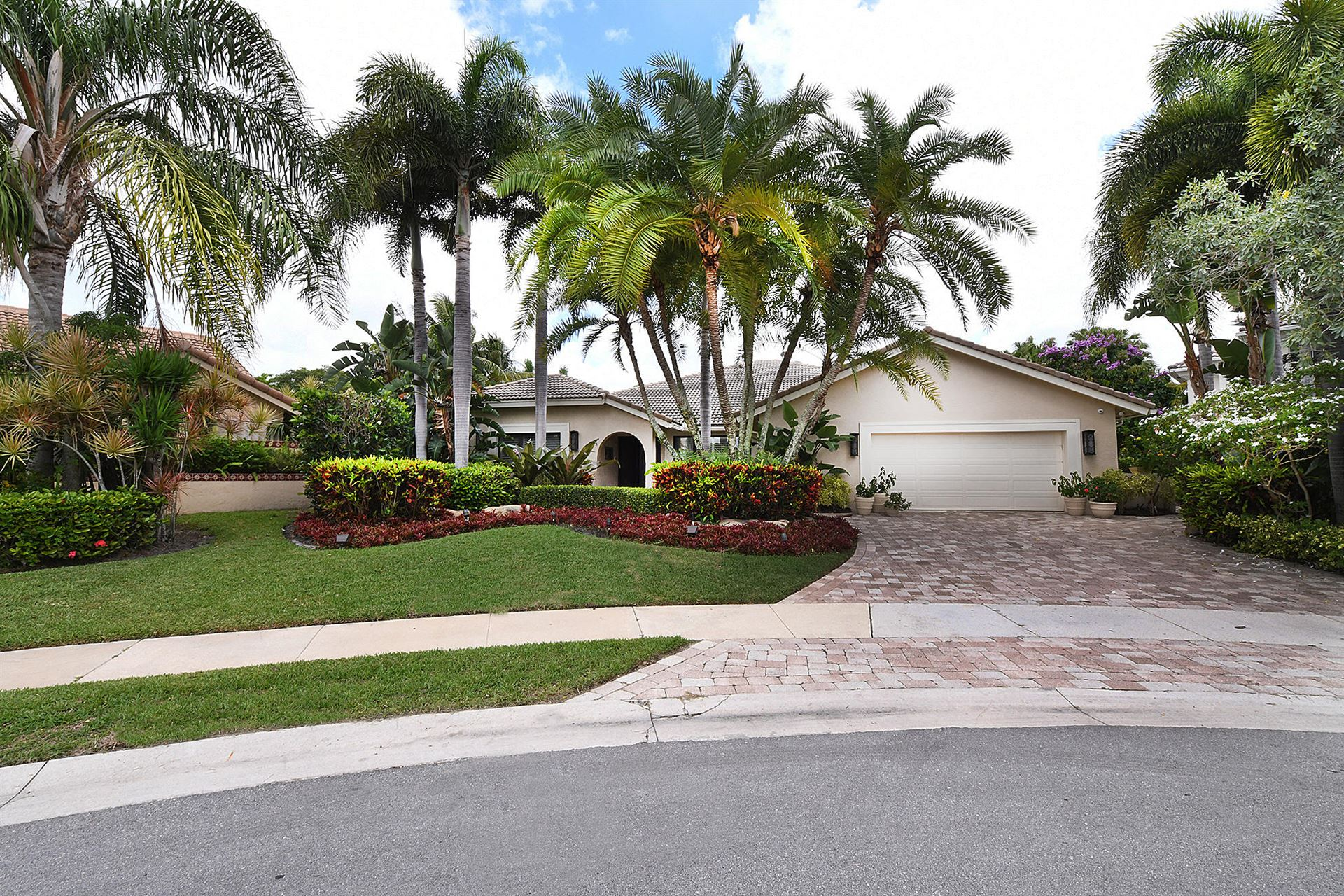 7750 Tennyson Court, Boca Raton, FL 33433 - #: RX-10722347