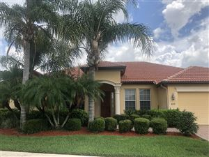 Photo of 870 SW Grand Reserve Boulevard, Port Saint Lucie, FL 34986 (MLS # RX-10537348)