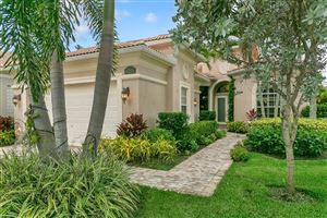 Photo of 254 Porto Vecchio Way, Palm Beach Gardens, FL 33418 (MLS # RX-10545348)