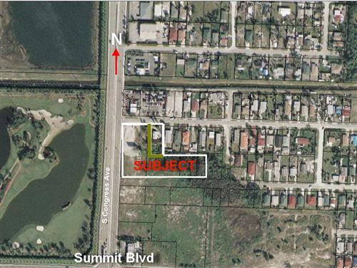 Foto de inmueble con direccion 530 S Congress Avenue West Palm Beach FL 33406 con MLS RX-10590348
