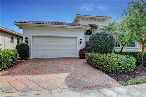 Photo of 4098 Briarcliff Circle, Boca Raton, FL 33496 (MLS # RX-10601348)
