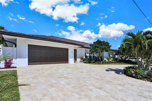 Photo of Listing MLS rx in 1120 Powell Drive Singer Island FL 33404