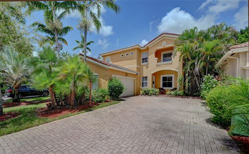 Photo of 5852 NW 120th Avenue, Coral Springs, FL 33076 (MLS # RX-10649348)