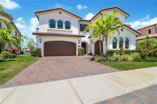 Photo of 11565 Horizon Road, Parkland, FL 33076 (MLS # RX-10715348)