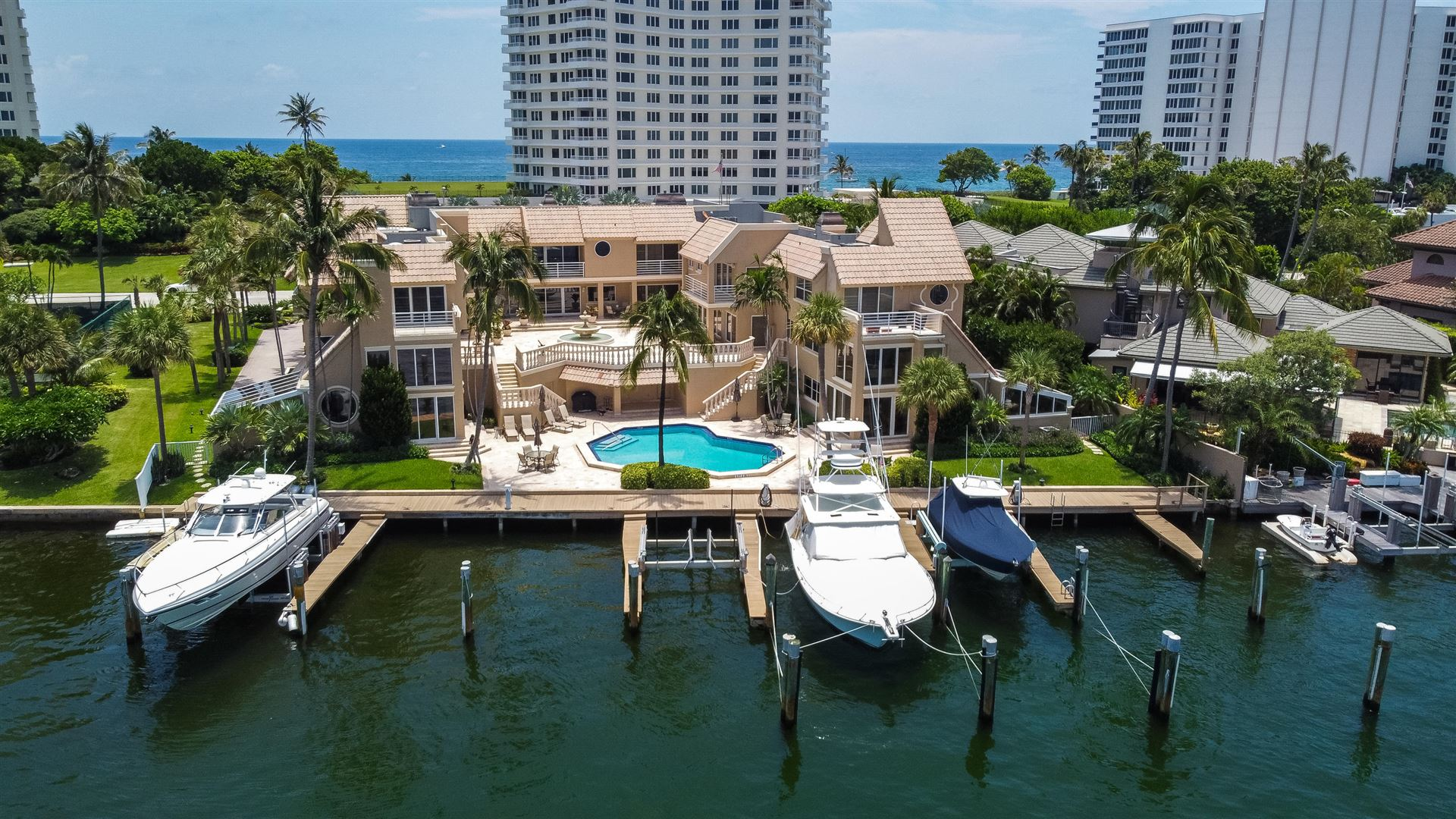555 S Ocean Boulevard #4, Boca Raton, FL 33432 - #: RX-10631348