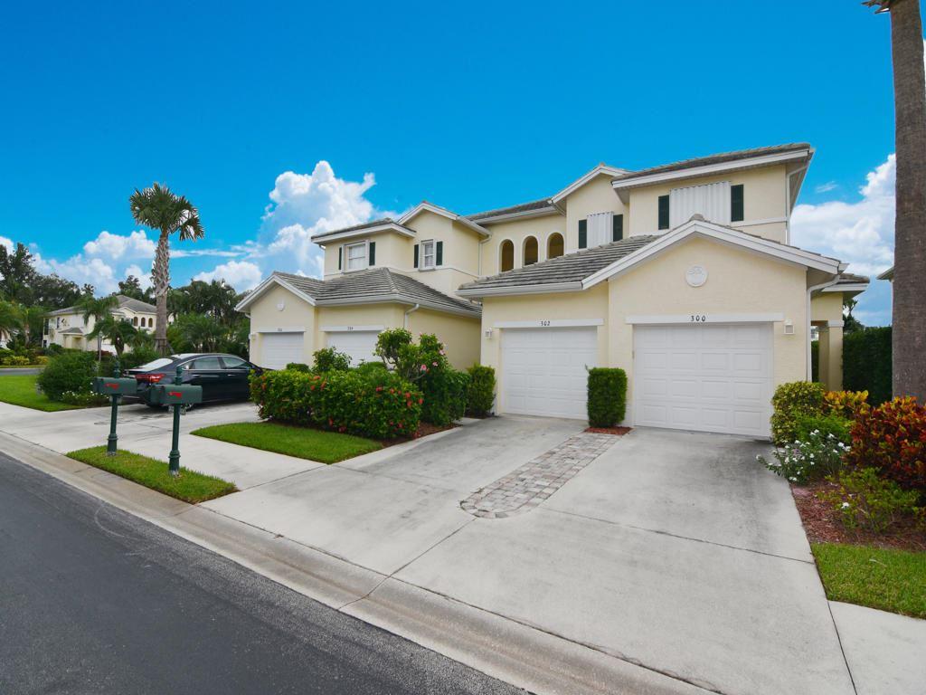 302 Southstar Drive #302, Fort Pierce, FL 34949 - #: RX-10669348