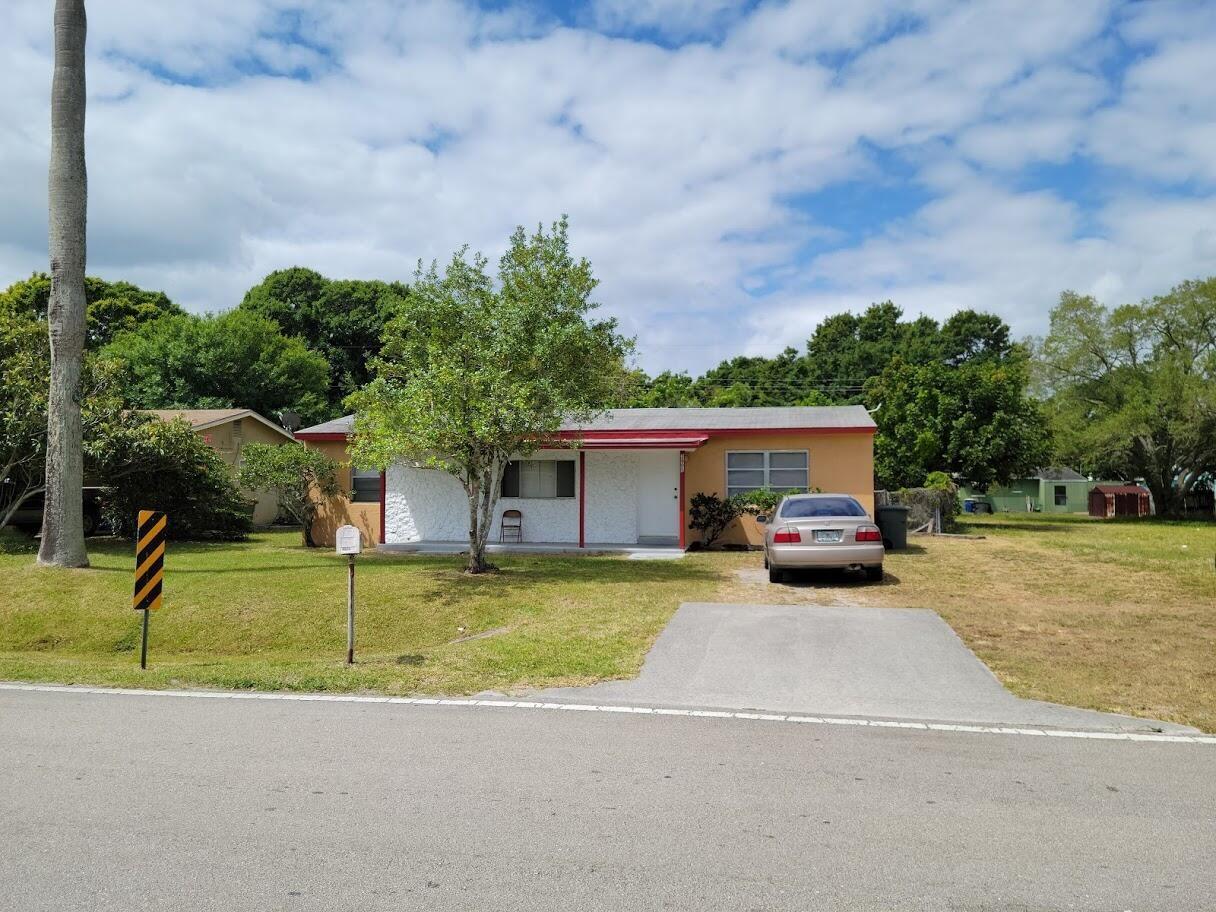 2605 S 29th Street, Fort Pierce, FL 34981 - MLS#: RX-10704348