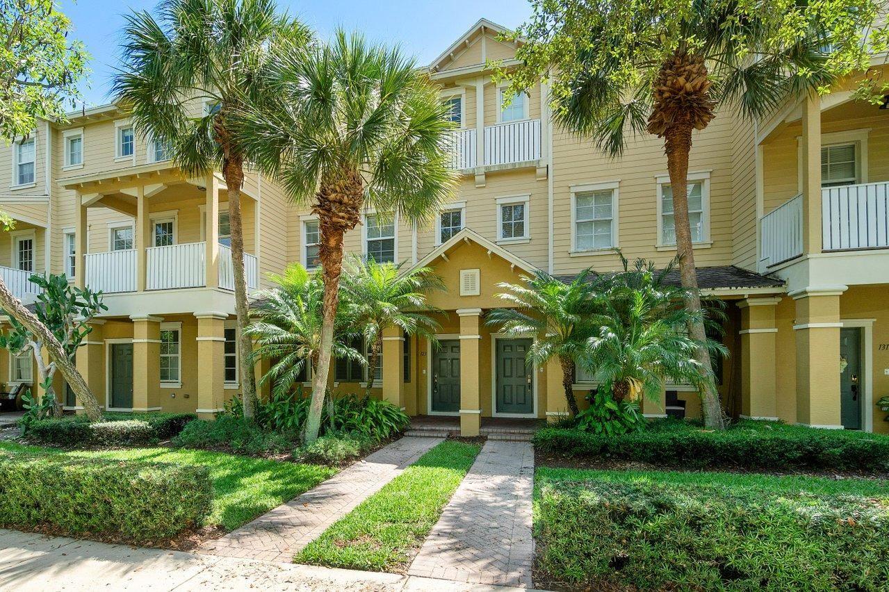 123 E Thatch Palm Circle, Jupiter, FL 33458 - MLS#: RX-10712348
